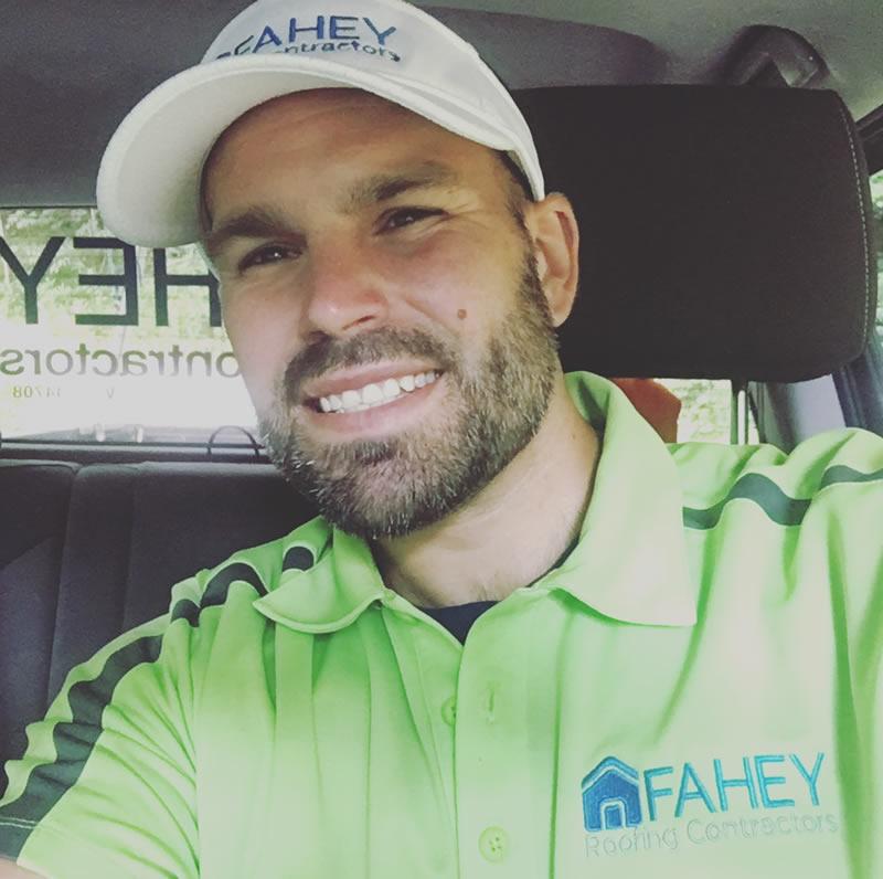 Joshua Fahey